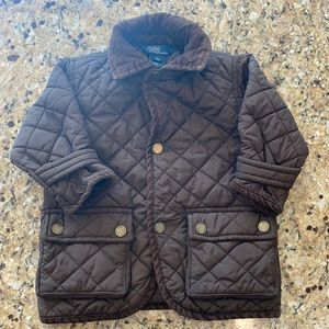 Polo by Ralph Lauren jacket size 9 mos